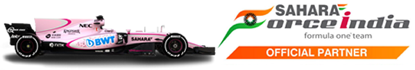 Vonhaucke se une a Sahara Force India como socio industrial
